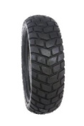 Duro HF903 Dual Sport Scooter Tyre 120/90-10 25-90310-120