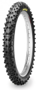 Maxxis M7307 Maxxcross SM Tyre - Front - 80/100-21, Rim Size: 21, Speed Rating: M, Tyre Type: Offroad, Tyre Application: Soft, Load Rating: 51, Position: Front, Tyre Construction