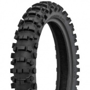 IRC iX-09W Rear Tyre 120/80-19 111451
