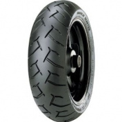 Pirelli Diablo Rear Scooter Tyre 160/60-14 1527000