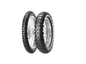 Pirelli Scorpion Rally Rear Motorcycle Tyre 150/70-17 2068300