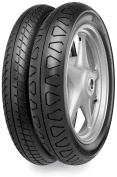 Continental Conti Ultra TKV12 Sport Classic Rear Motorcycle Tyre 110/90-18 02481270000