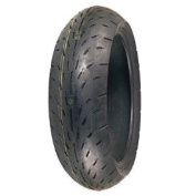 Shinko 003 Stealth Radial Rear Motorcycle Tyre 180/55-17 XF87-4007