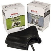 Martin Wheel Inner Tube with Straight Valve Stem - For 30.5cm . High Speed and Low Speed Applications, Model# T412K