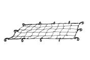 Curt 18202 Cargo Carrier Cargo Net