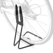1 Bike Bicycle Display Floor Parking Storage Stand Rack