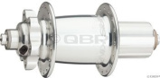 King ISO Rear Disc Hub Silver 32 hole