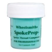 Wheelsmith Spoke Prep-15Ml Blue