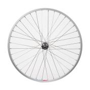 Wheel Master Rear Bicycle Wheel 26 x 1.5 36H, Alloy, Bolt On, Silver