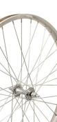 Sta-Tru Steel Hub Front Wheel
