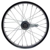 Sta-Tru Steel Single Speed Coaster Brake Hub Rear Wheel