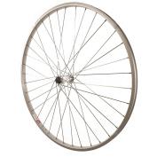 Sta-Tru Quick Release Silver ST735 36H Rim Front Wheel
