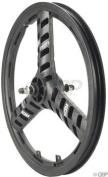 ACS Stellar Mag Front Wheel Black 3/8 Axle