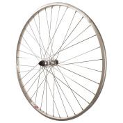 Sta-Tru Silver ST735 36H Hub Rear Wheel