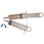 SureGrip Syringe 60cc