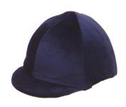 Velveteen Helmet Cover