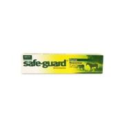 Intervet Safeguard Dewormer Paste for Horses, 25gm