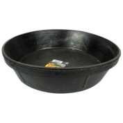 Fortex Feeder Pan for Dogs and Horses, 11.4l