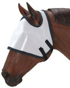 Tough-1 Pony/Yearling Fly Bonnet Without Ears