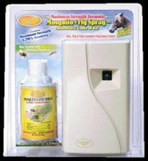 Country Vet Equine Mosquito and Fly Control Kit