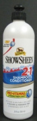 Absorbine ShowSheen 2-in-1 Shampoo and Conditioner