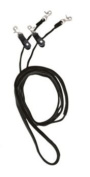 Royal King Nylon Pulley System Draw Reins