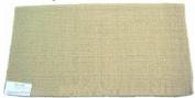 Mayatex Saddle Blanket - Wool San Juan Solid Barrel Racer/Arab - Sand