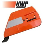 NWP Complete Clutch Cover for Husqvarna 365, 372, 385