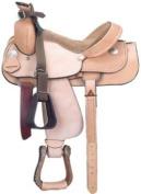 Mustang Nylon Kiddy-Up Stirrups