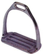 Down Under Saddle Supply Stainless Steel 4 Bar Stirrups