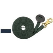 Tough 1 German Cord Cotton Lunge Line with Heavy Snap