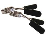 York Barbell 5.1cm Olympic Spring Lock Collars