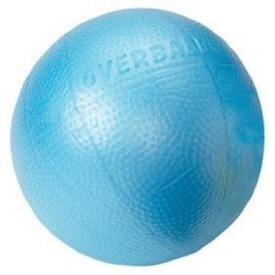 Soft Gym Overball (Assorted Colours) # LE9505