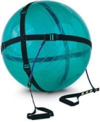 Athletic Works 65cm Body Ball Resistance Kit