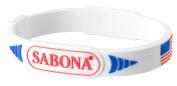 Sabona Pro-Magnetic Patriotic Wristband, Large