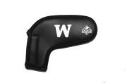 Iron Gloves Designer Series Wedge Iron Cover, Black