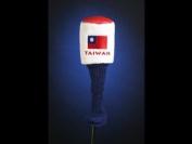 Taiwan 400cc Barrel Golf Headcover High Quality NEW