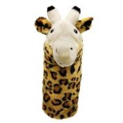 Giraffe Headcover