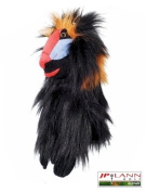 Animal Headcover (MANDRILL) by JP Lann