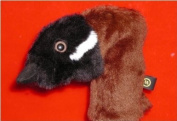 Canadian Goose Putter Cover