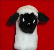 Lamb (White) Putter Cover