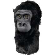 Golf Gifts and Gallery Mighty Monkey Animal Headcover