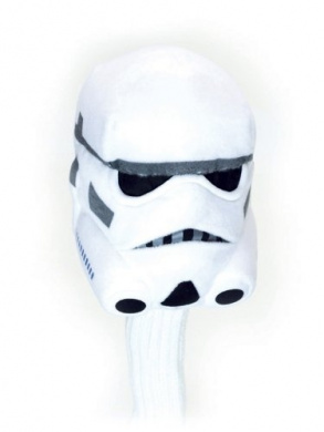 Hornungs star wars driver headcover stormtrooper