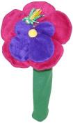 Winning Edge Designs Flower Power Pansy Head Cover