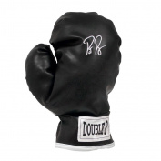 Winning Edge Designs Pat Perez's Boxing Glove Head Cover, Black