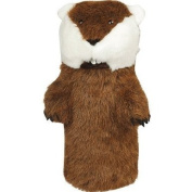 Oversized Gopher Golf Head Cover 460cc Great Gift!