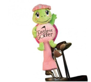 "The Littlest Golfer ""Sandy"" Club Head Cover"