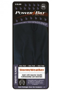 powerbilt stormy weather rain gloves one pair mens large
