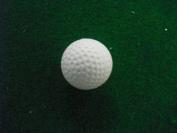 Golf Squeeze Ball