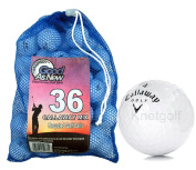 Callaway Pre-owned Golf Ball Mix
